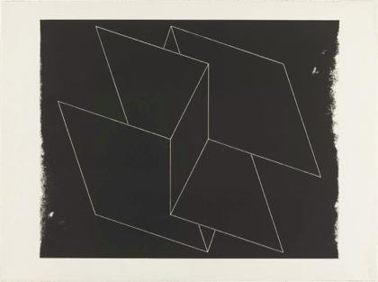 5 Removed Due to Copyright Restrictions Figure #2 Josef Albers