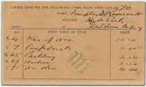 A founding member of The Fugitives, Ransom was a major influence on Peter Taylor, whom he taught at Kenyon College. [BTC #363273] 53 (Franklin D. ROOSEVELT) [Postcard]: Bookseller Order Form Signed.