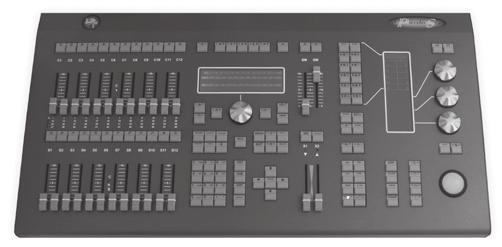 The professional grade i-series Dimming Racks offers control of up to (96) 20A circuits using high-density, professional grade dimmer modules.
