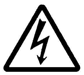 Precautions Important Safety Warnings [Power] Stop [Circuitry Access] Do not place or drop heavy or sharp-edged objects on the power cord. A damaged cord can cause fire or electrical shock hazards.