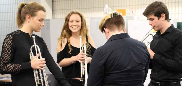 Band Fees & Registration ANNUAL FEES WA Youth Jazz Orchestra is a not-for-profit incorporated association, dedicated to providing development opportunities to young and emerging jazz musicians.