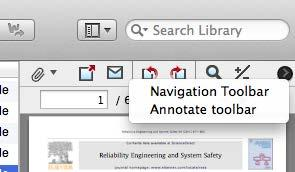 Click the Find Full Text-icon in the toolbar: EndNote will now search available publications for full text documents.
