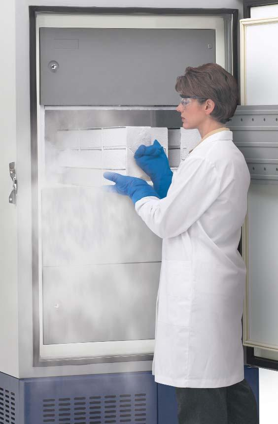 NUAIRE MEANS ENVIRONMENTALLY SAFE Laboratory professionals the world over depend on NuAire for safe, reliable laboratory equipment that lasts longer and performs better at a lower overall cost.