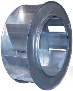Enamel coated mild steel is supplied on components where galvanized material is not available.