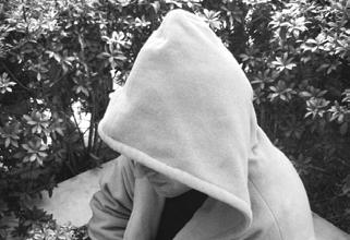 They were always The hooded singer first became trying to trick me into letting them famous when he released his first photograph my face.