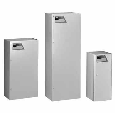 Spec-00301 EPH FX (763) 422-2600 422-2211 Thermal Management CR Compact, Mid-Size and Full-Size and Accessories Industry Standards Refer to tables for specific UL/cUL Type ratings these air