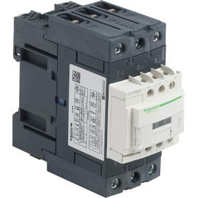 Product data sheet Characteristics LC1D50AF7 TeSys D contactor - 3P(3 NO) - AC-3 - <= 440 V 50 A - 110 V AC 50/60 Hz coil Main Range Product name Product or component type Device short name Contactor