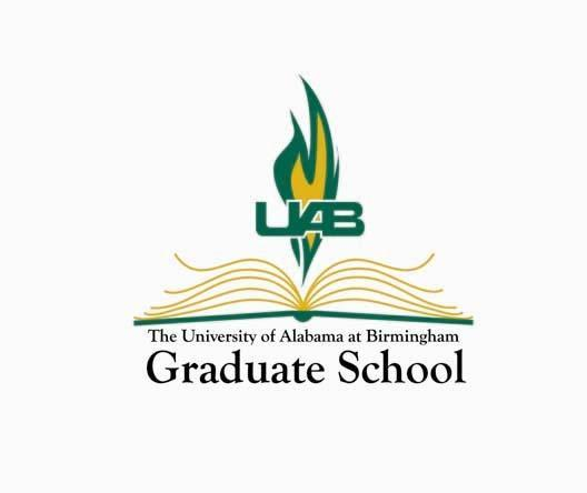 UAB Format Manual For Theses
