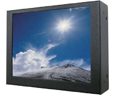 6.4 Chassis Monitor Model Number: LCM0642xx This product is RoHS compliant SPEC No.: SAS-0908003 Version: 0.0 Issue Date: April 16, 2010 1. Introduction: 1.1 About the Product The LCM0642xx 6.