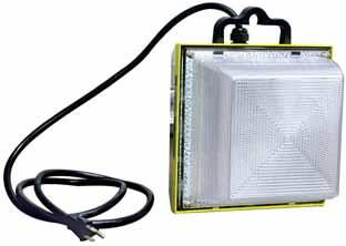 Magnet Mount Work Lighting EZ Series Is The Economical Alternative To Expensive Fixtures Choose either the 70Watt High Pressure Sodium or the 70Watt Metal Halide version and go it s that easy.