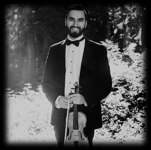 ~Tyson Dokjnas~ 2019 NIFPA Strings Adjudicator Campbell River native, Tyson Doknjas, is an active freelance violinist and private teacher in Victoria.