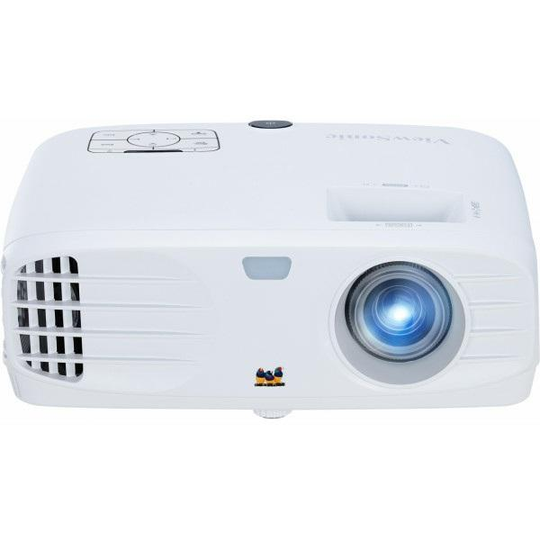 4200 ANSI Lumens 1080p DLP Projector with Up to 15,000 Hours Lamp Life PG705HD The ViewSonic PG705HD is a high brightness projector that combines 4200 ANSI lumens and 1080p resolution to project