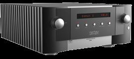 N o 585 Integrated Amplifier The N o 585 Integrated Amplifier brings audiophile-grade performance to today s modern digital audio sources in a package that is classic Mark Levinson.