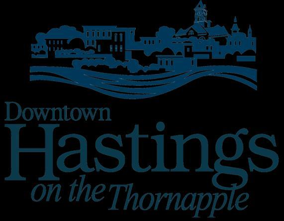 Downtown Hastings A