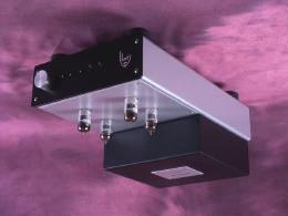 Version Line / Phono MM Pre-Amplifier + Remote Version