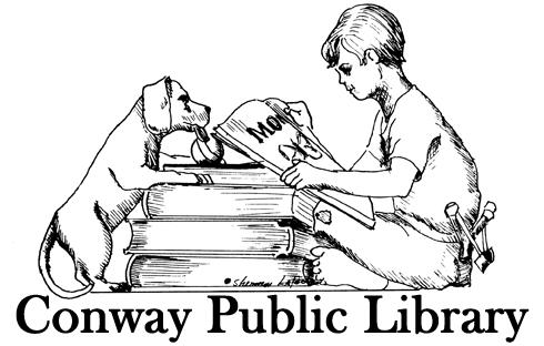 Conway Public Library Materials Selection/Collection Development Policy CONTENTS: Scope Responsibility for Selection Selection Criteria Material Classifications Educational Materials Nonprint Formats