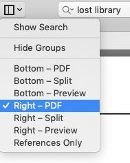 Running Find Full Text Select one or more references in your EndNote library, and click the Find Full Text button Login with your UTS ID and password, then click continue.