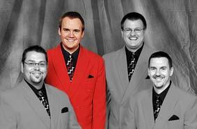 The professional 12-man ensemble, frequently mentioned in the same breath as The King s Singers, performs more than 100 concerts a year world-wide.