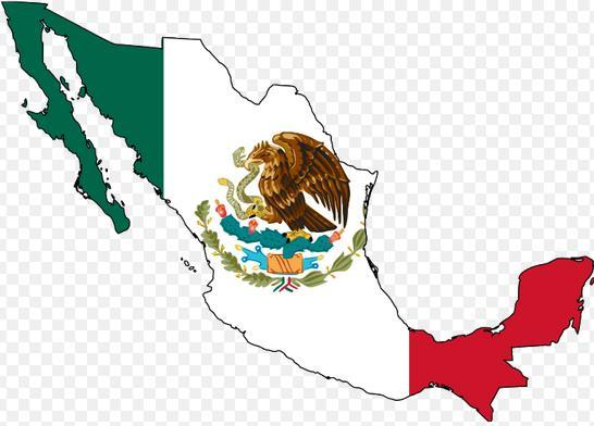 Mexico Statistics 11 th Economy in the World GDP : 2,143,500 (B. US$) PPP : 15.930 (US$) Area : 1,964,375 sq.