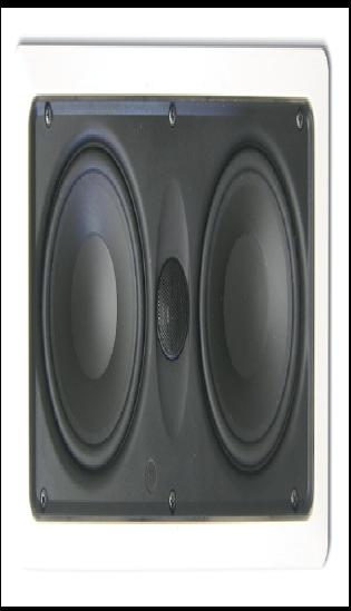 Loudspeakers for Home Theater and Music Channel Vision s Soprano Series custom installation speakers performance