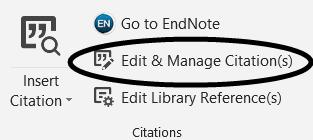 Adding page numbers to an in-text citation Page numbers may be required in a citation when referencing a direct quotation or to provide easier