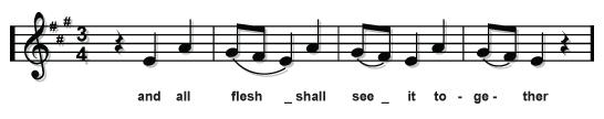 piece in? What is the Italian tempo marking and what does it mean?