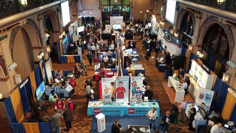 Sponsorships & Marketing For over 30 years the HECC Conference has been providing an opportunity for exhibitors and decision makers to come together to strengthen and promote excellence in education.