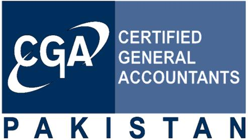 The Institute of Certified General Accountants, Pakistan Thesis