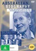 15pm $25 full / $20 conc 14 On-The-Couch Dame Magaret Scott AC DBE arrived in Australia in 1947 on tour with the Ballet Rambert.