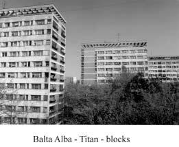 s photo) Blocks in Balta Albã-Titan