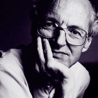 8 A NOISE WITHIN 2018/19 REPERTORY SEASON Spring 2019 Study Guide Noises Off MICHAEL FRAYN TIMELINE 1933: Michael J. Frayn is born on September 8th, in Mill Hill, London.