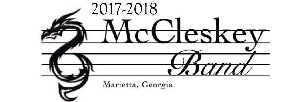 Band Handbook 2017 2018 Jody Miller, Director of Bands Andrew Paller, Assistant Director of Bands Andrea Jenkins-Mann, Principal Connie Erb, Assistant Principal Chase Stroempl,