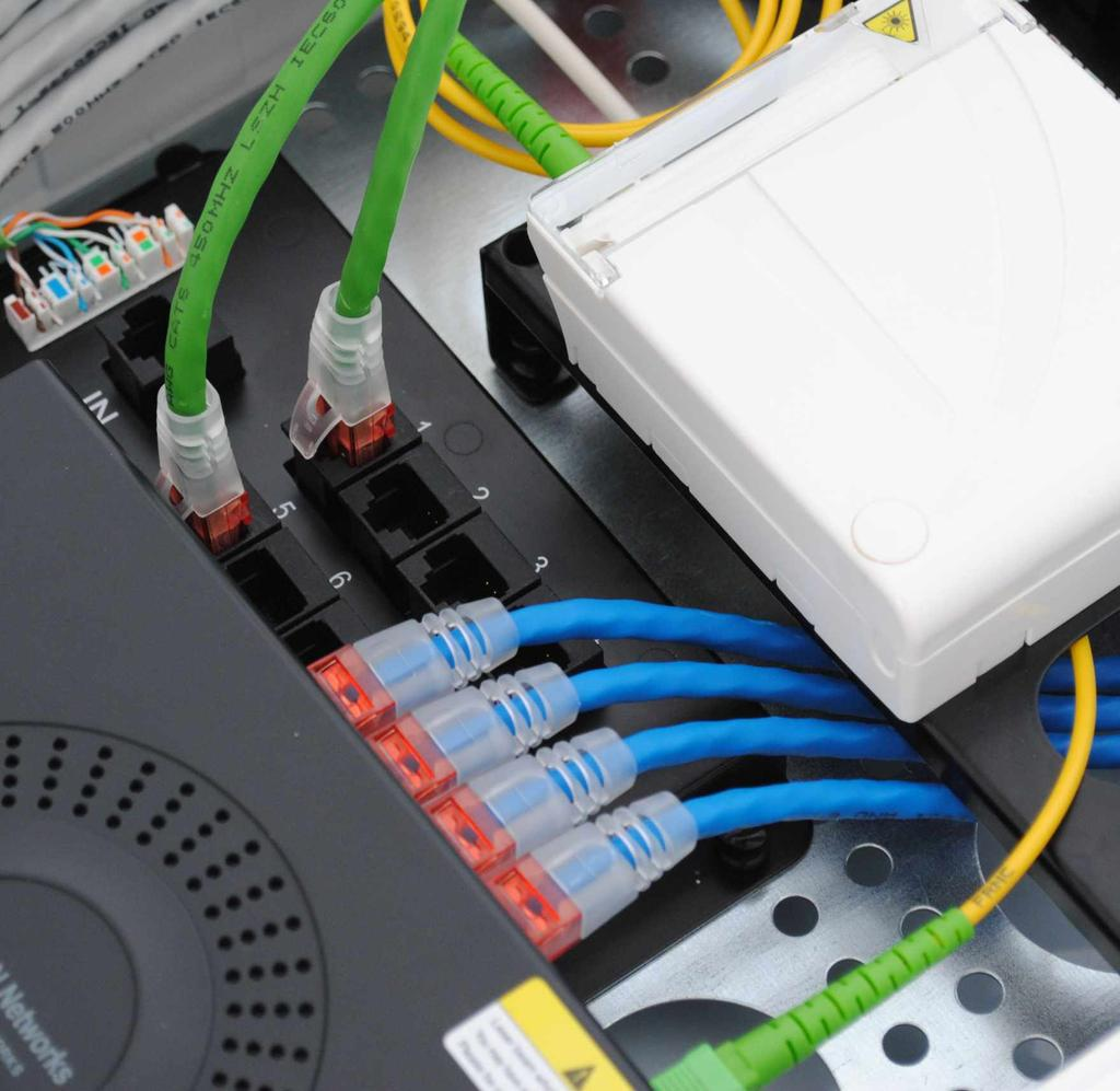 Fibraindata Vademecum Premise Networking 2013 14 Pdf Wiremold Surface Wiring Furthermore Mounted House Cabling Logiwire The Obligation Of Assembling Fiber Optic Installation Was Imposed On New Buildings
