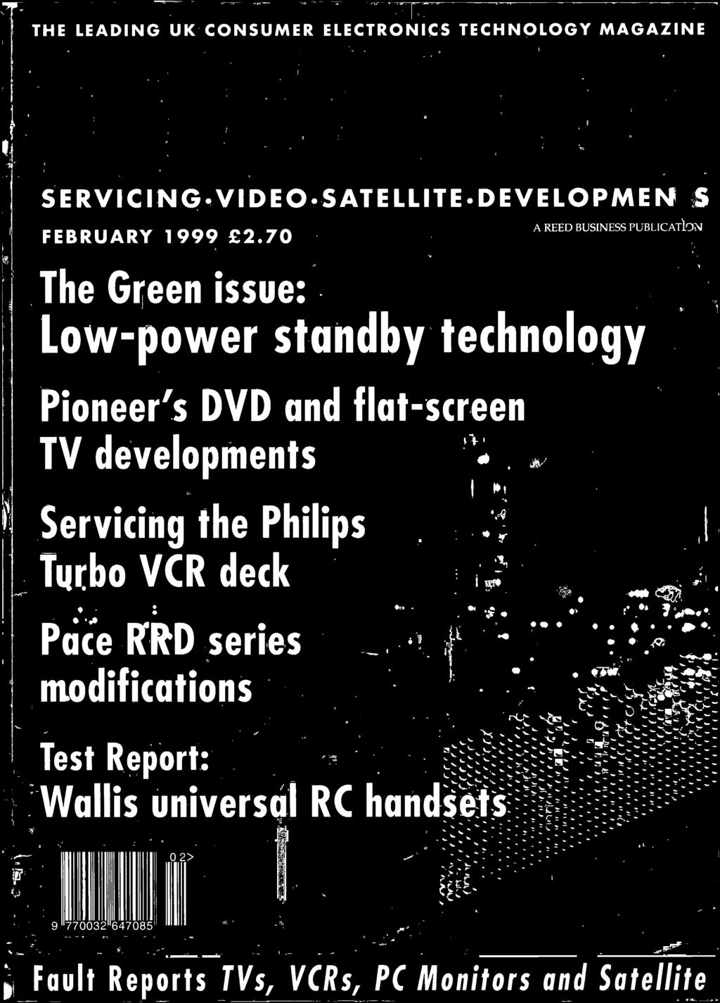 PUBLIC AT tandby technology Pioneer's DVD and flat -screen TV