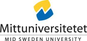 Guide to Endnote X7 MID SWEDEN UNIVERSITY
