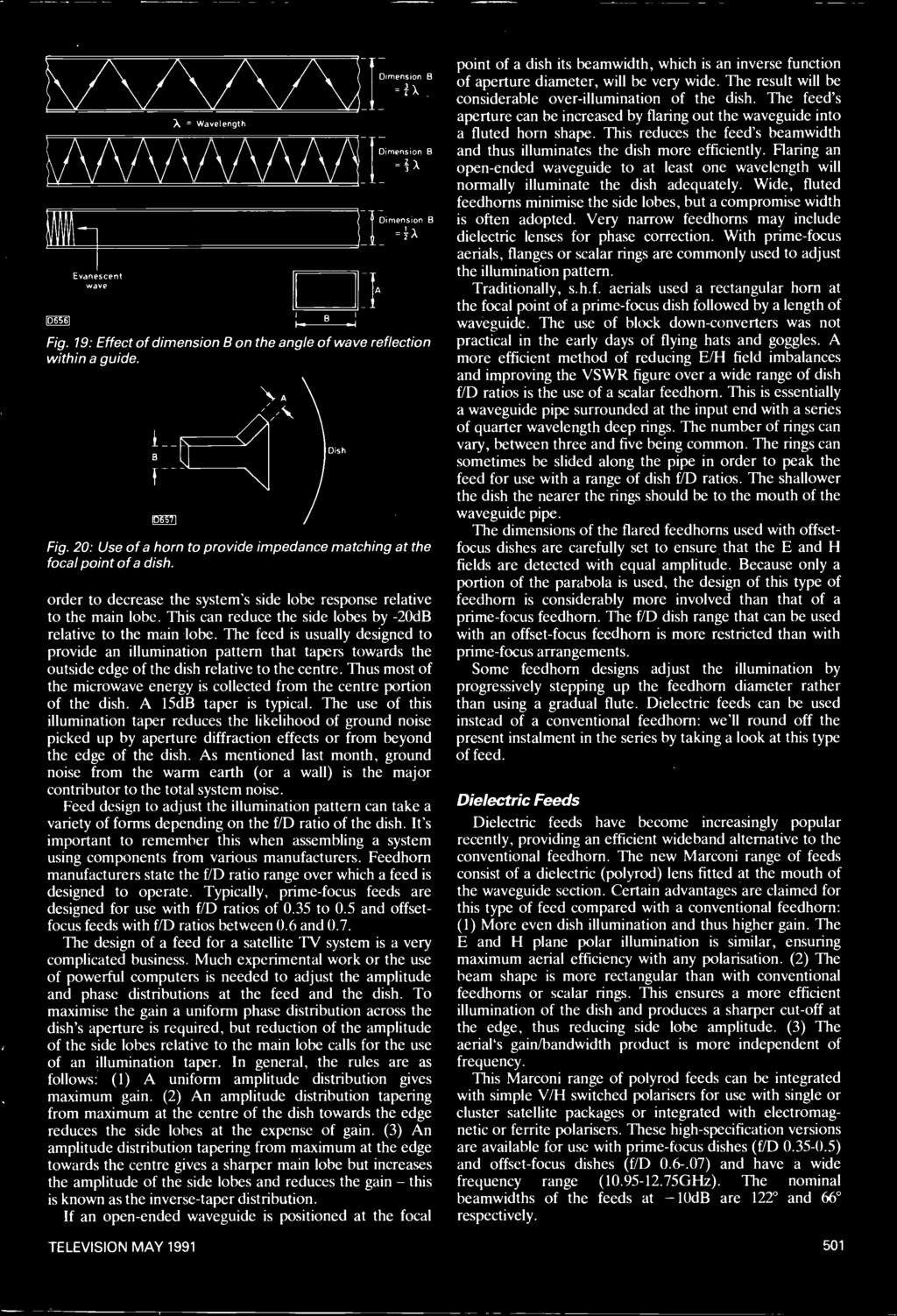 Simple Tube Lifterastra Update Pdf La3161 Stereo Preamplifier This Can Reduce The Side Lobes By 20db Relative To Main Lobe
