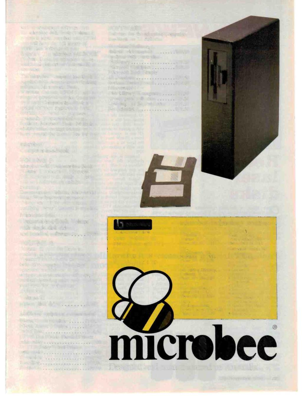 And Entertainment Software Then The Microbee 64K Book Volume II System Is Ideal