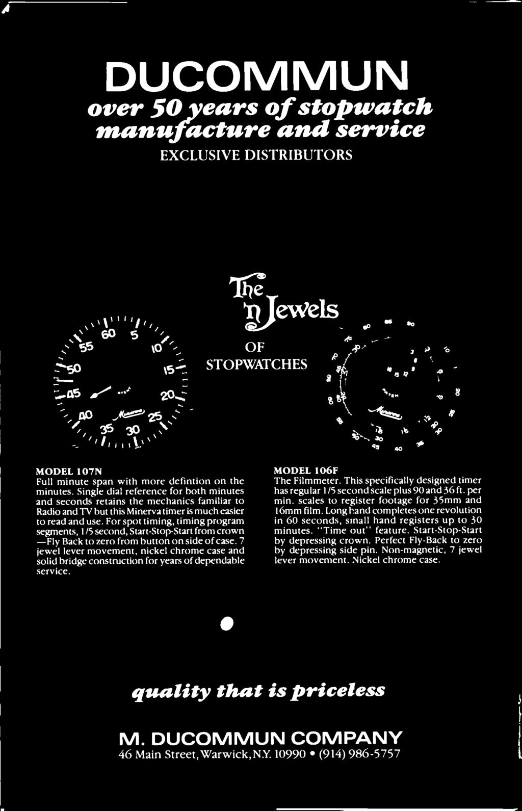 William morris agency inc pdf this specifically designed timer has regular i 5 second scale plus 90 and 36 ft fandeluxe Gallery