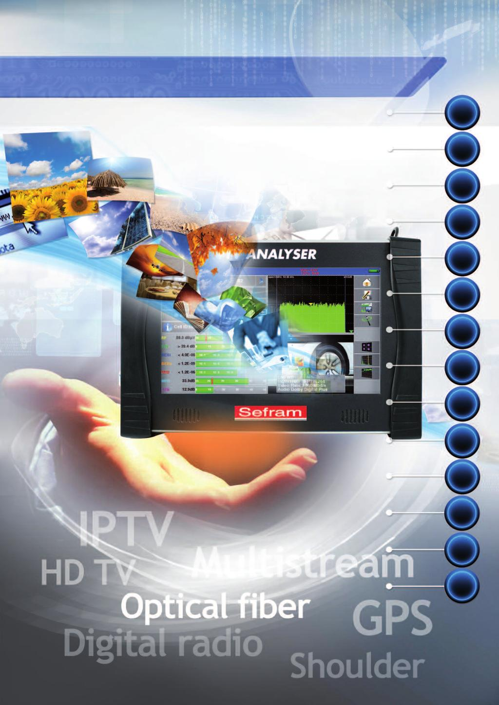 7880: A new family of TV Meters to meet the requirements of