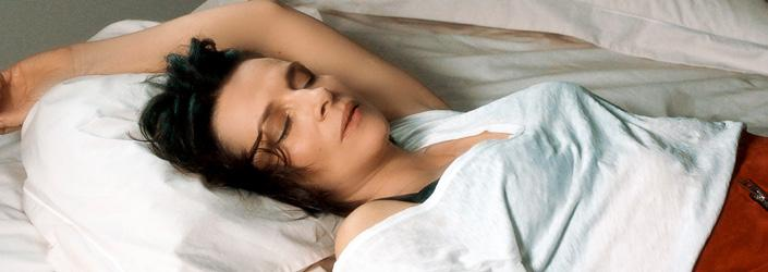 Let the Sunshine In Un beau soleil intérieur Friday 20 - Thursday 26 April Juliette Binoche is the luminous heart of this surprisingly funny romantic drama from Claire Denis.