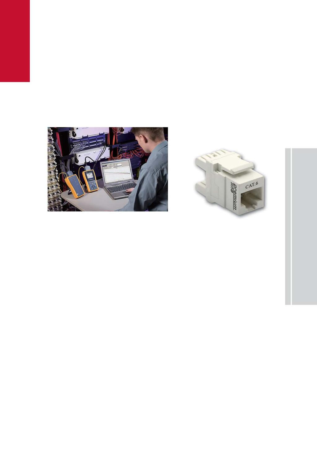 Pdf Kinds Of Keystone Jackpatch Panelwiring Blockfaceplate And So On Jack Category 6 90 Unshielded Cabling Solutions