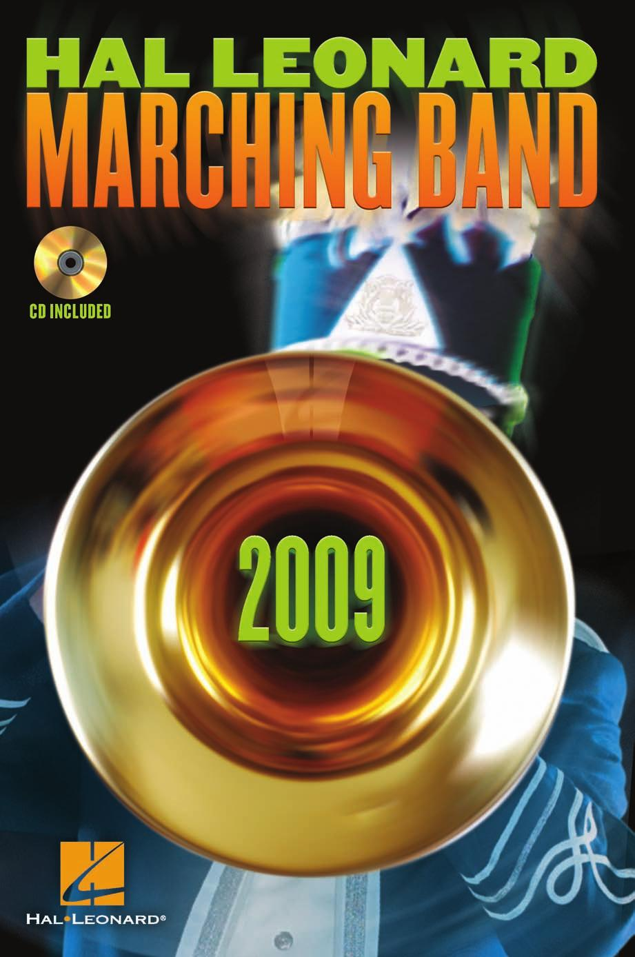 MARCHING BAND HAL LEONARD  Contemporary Marching Band Series