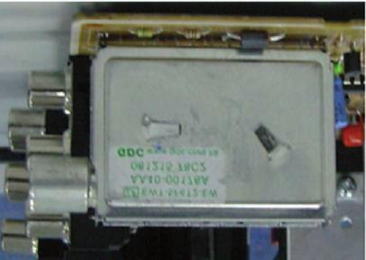 SERVICE Manual COLOR TELEVISION  Chassis : KSBH(P)_CB1J