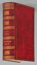 particulars, 1st edition, 1793, printed title, dedication leaf, 12 uncoloured aquatint plates by J.W. Edy after R.H.