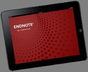 EndNote Web Cloud storage Browser front end without the need for installation of EndNote desktop program Can sync with