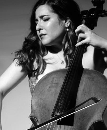 Alisa Weilerstein: Bach s Solo Cello Suites Washington DC The presentation of Bach s complete Cello Suites is always an event and a rite of passage for any performer willing and able to prepare for