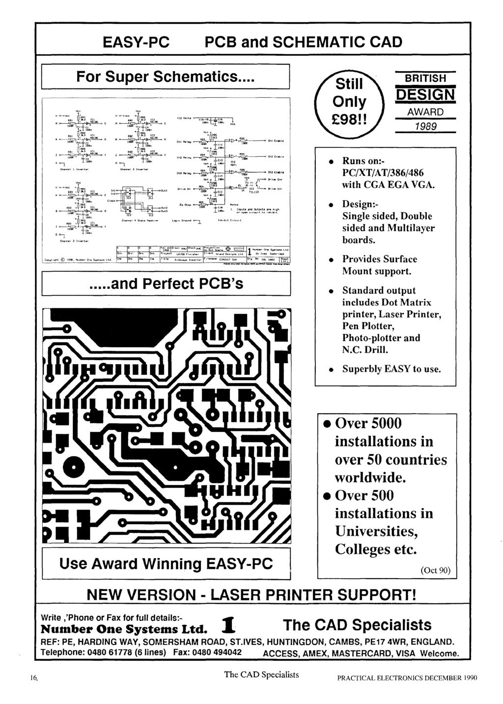 Micronta Accurate Every Time Pdf Pcb Printed Circuit Board For Les Paul Guitar Penny Buy Easy Pc And Schematc Cad Super Schematics Brtsh Desgn Award