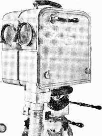 "ENT OF ELECTRONIC TELEVISION ""ITEM By H. J. Barton- Chapple, B.Sc fl April, 1959 PRACTICAL TELEVISION 455 MITTERS different angle axially with reference to its immediate neighbour."
