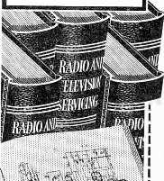 NEWNES Radio & Television Servicing NEW 1939 EDITION This year Newnes RADIO and TELEVISION SERVICING is bigger and has more valuable features than ever. Send Coupon To -day!