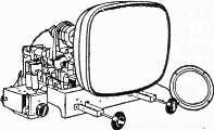 / April, 1959 PRACTICAL TELEVISION 431 I IIIIIIIIIIIIIIIIIIIIIIIIIIIIIIIIIIIIIIIIIIIIIIII111111IIIIIIIIIIIIIIIIIIIIIIIIIIIIIIIIIIIIIII 'll SUPER CHASSIS 99/6 5 -valve superhet chassis including 8in.